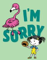 Cover image for I'm sorry