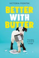 Cover image for Better with Butter