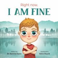 Cover image for Right now, I am fine