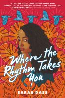 Cover image for Where the rhythm takes you