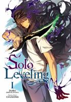 Cover image for Solo leveling. 1