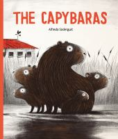 Cover image for The capybaras