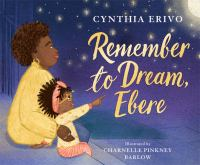 Cover image for Remember to dream, Ebere