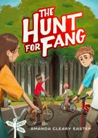 Cover image for The hunt for Fang