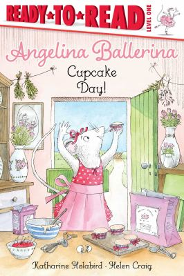 Cover image for Cupcake day!