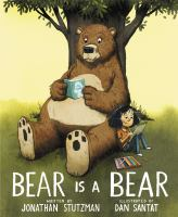 Cover image for Bear is a bear