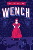 Cover image for Wench