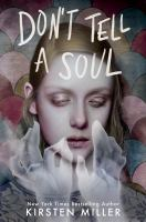 Cover image for Don't tell a soul