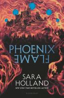 Cover image for Phoenix flame