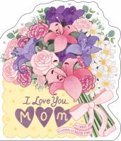 Cover image for I love you, mom