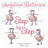 Cover image for Step by step