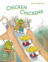Cover image for Chicken chickens