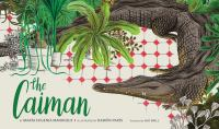 Cover image for The caiman