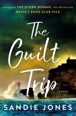 Cover image for The guilt trip