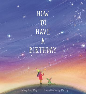 Cover image for How to have a birthday