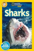 Cover image for Sharks!