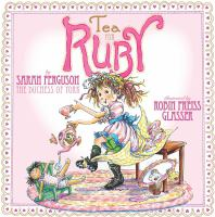 Cover image for Tea for Ruby