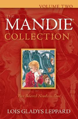 Cover image for The Mandie collection. Volume two