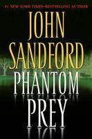 Cover image for Phantom prey