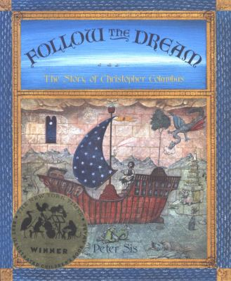 Cover image for Follow the dream