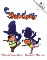 Cover image for Shadows