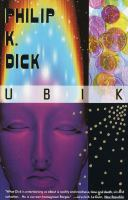Cover image for Ubik