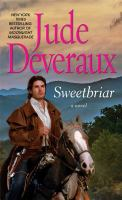 Cover image for Sweetbriar