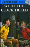 Cover image for While the clock ticked