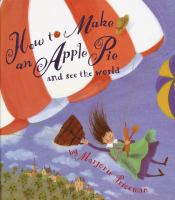 Cover image for How to make an apple pie and see the world