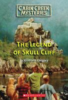 Cover image for The legend Of Skull Cliff