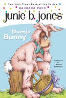 Cover image for Dumb bunny