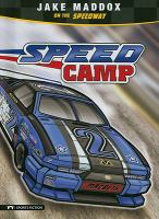 Cover image for Speed camp