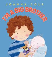 Cover image for I'm a big brother