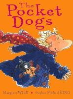 Cover image for The pocket dogs
