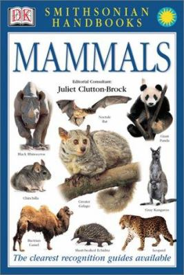 Cover image for Mammals