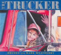 Cover image for The trucker