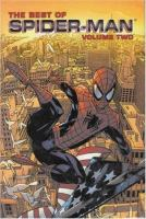 Cover image for The best of Spider-Man. Volume two.