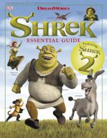 Cover image for Shrek : the essential guide