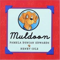 Cover image for Muldoon