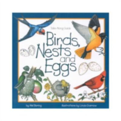 Cover image for Birds, nests, and eggs