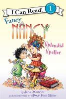 Cover image for Splendid speller
