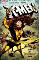 Cover image for X-men. Dark phoenix saga