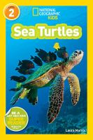 Cover image for Sea turtles