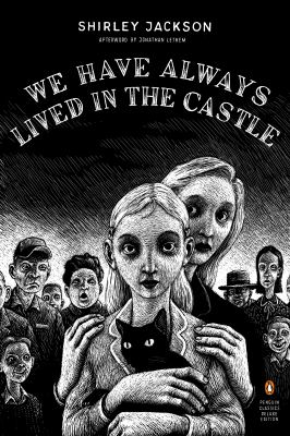 Cover image for We have always lived in the castle