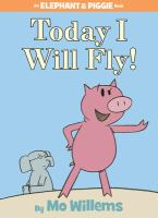 Cover image for Today I will fly!