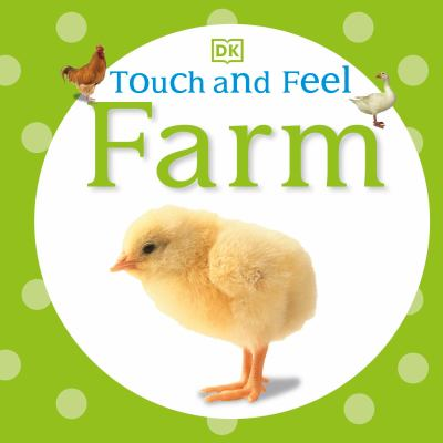 Cover image for Farm.