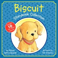 Cover image for Biscuit : storybook collection