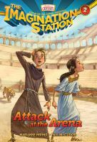 Cover image for Attack at the arena