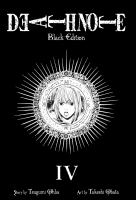 Cover image for Death note : black edition. IV