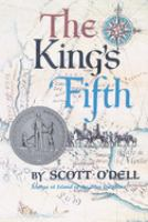 Cover image for The King's fifth